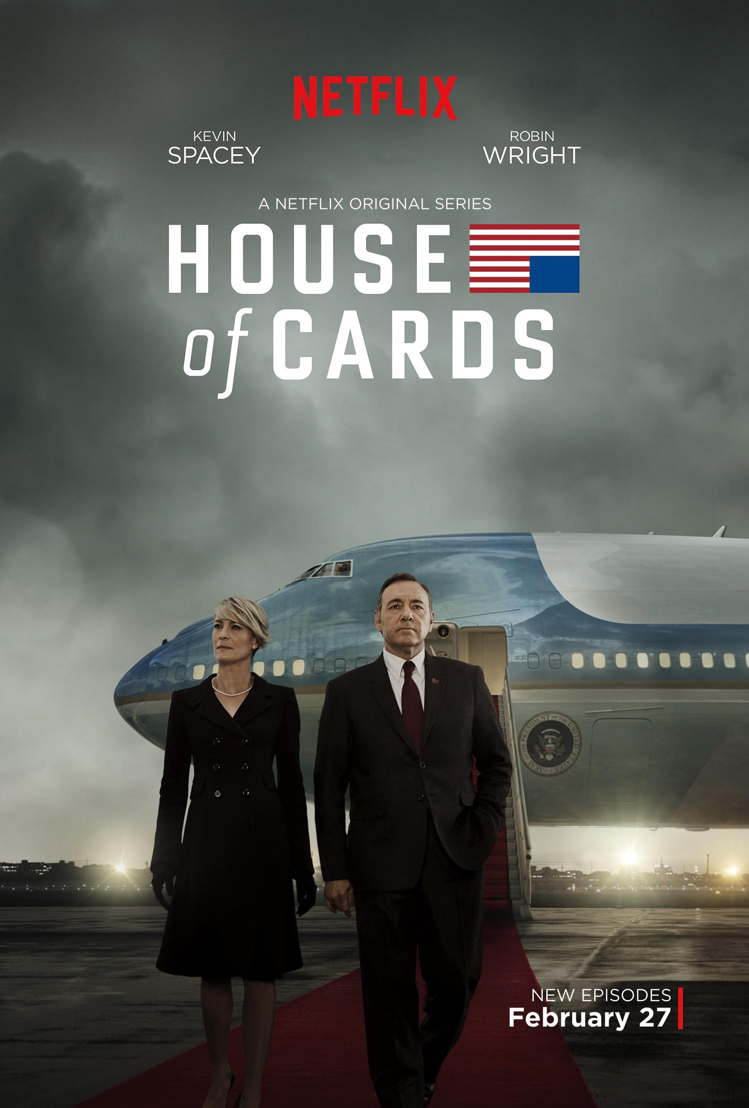 House Of Cards Wiki Fandom Powered By Wikia