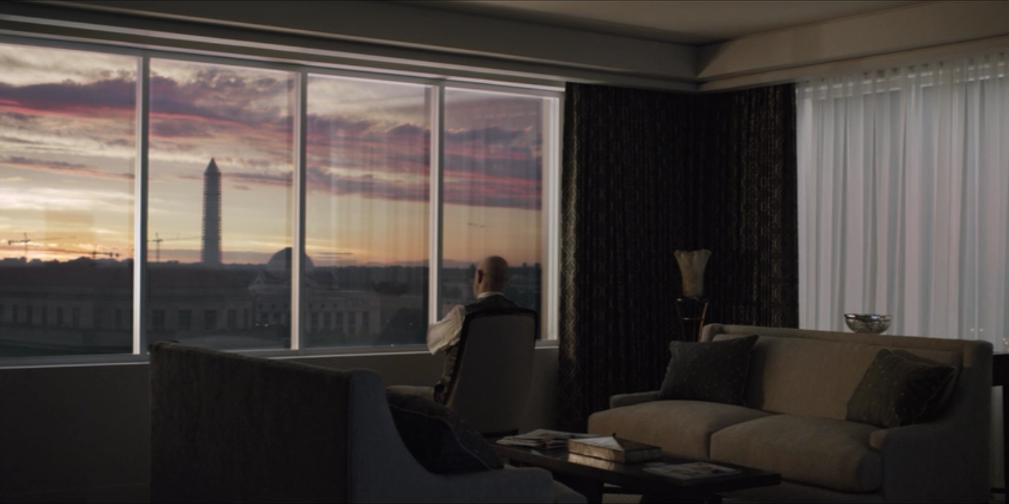 Chapter 25 House Of Cards Wiki Fandom Powered By Wikia