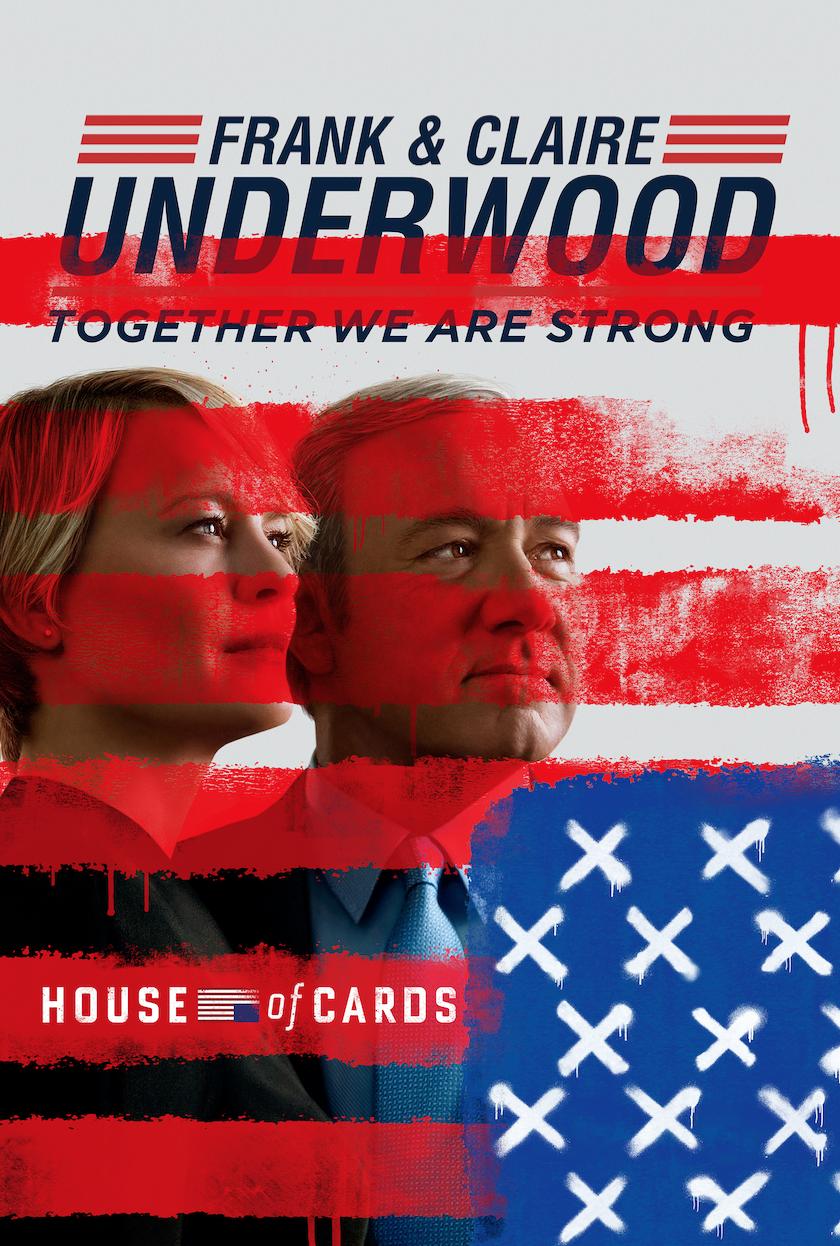 Season 5 House Of Cards Wiki Fandom Powered By Wikia