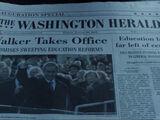Washington Herald