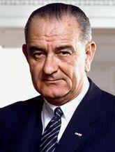 Lyndon B. Johnson 2
