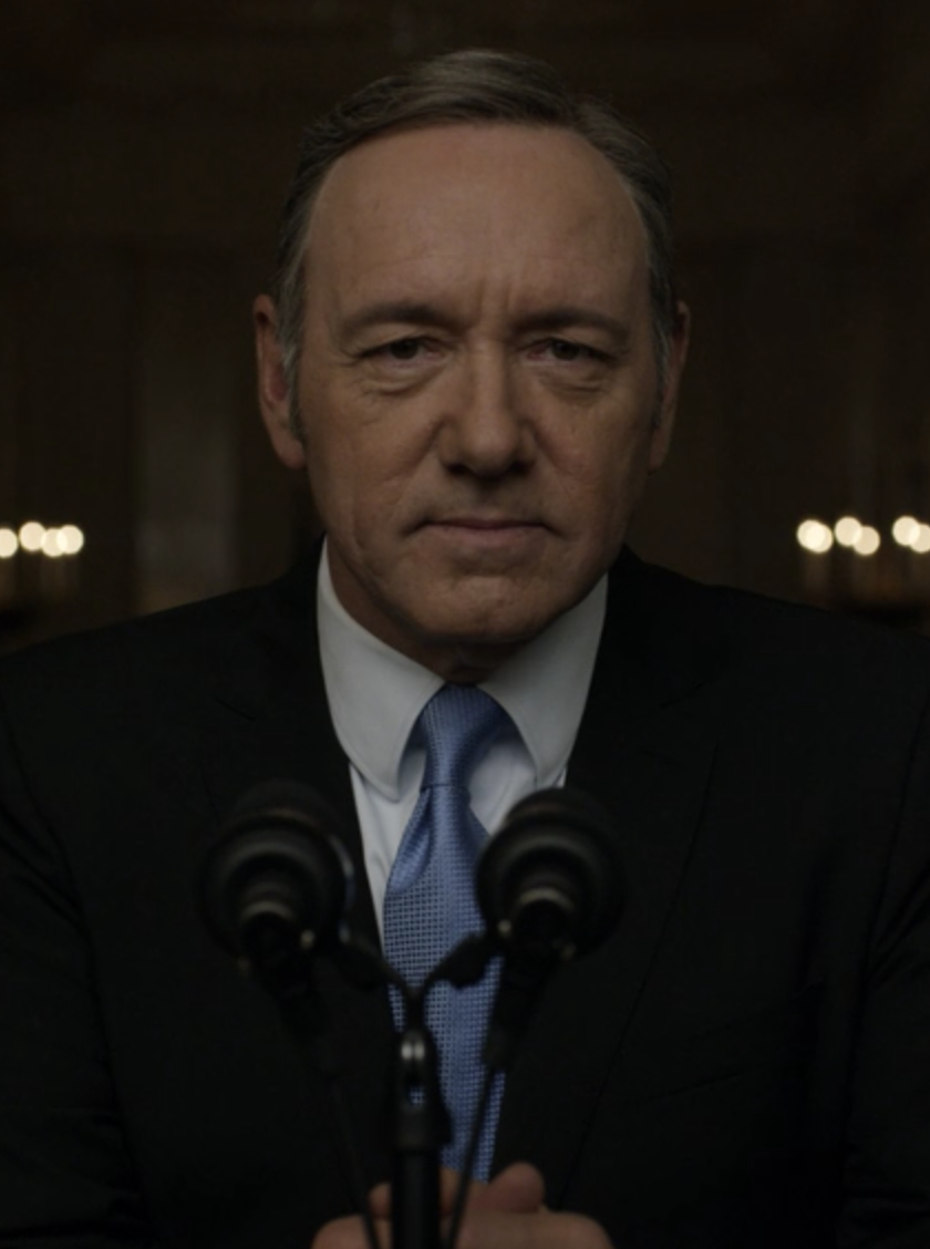 the man who killed too soon underwood michael