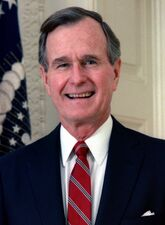 George H. W. Bush 2