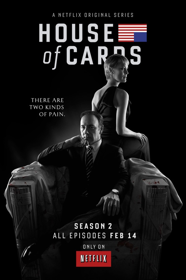 Season 2 House Of Cards Wiki Fandom Powered By Wikia