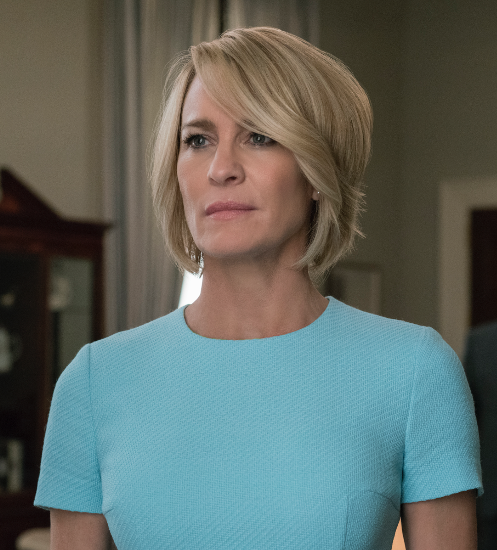 Robin Wright House Of Cards Wiki Fandom Powered By Wikia