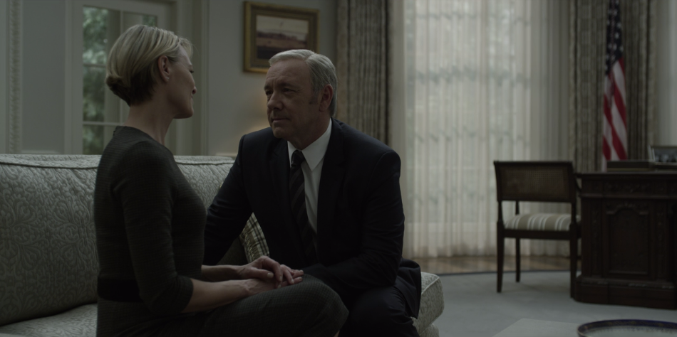 Chapter 50 House Of Cards Wiki Fandom Powered By Wikia