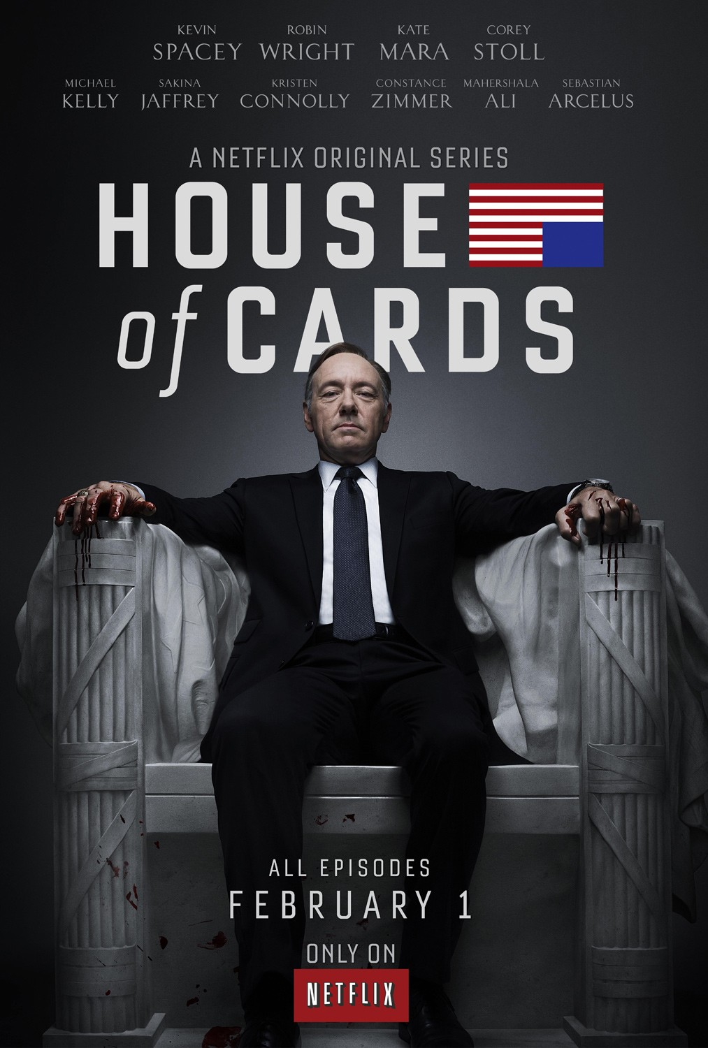 house of cards neue staffel