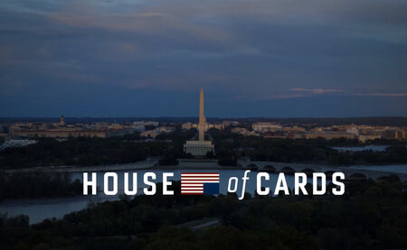 House of Cards title picture