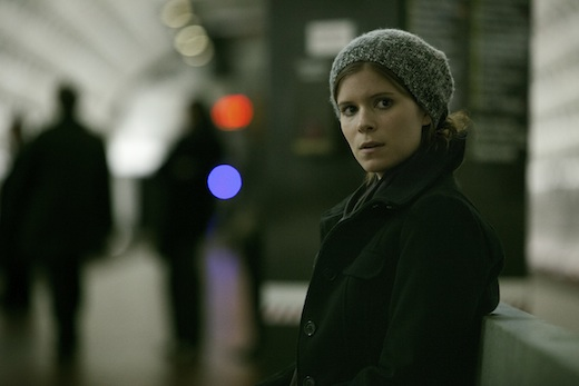 Kate Mara Comes Clean About That Scene In House of Cards