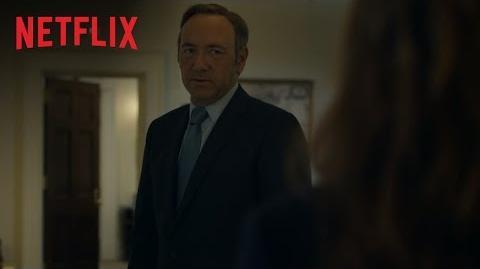House of Cards - Season 1 - Official Trailer - Netflix HD