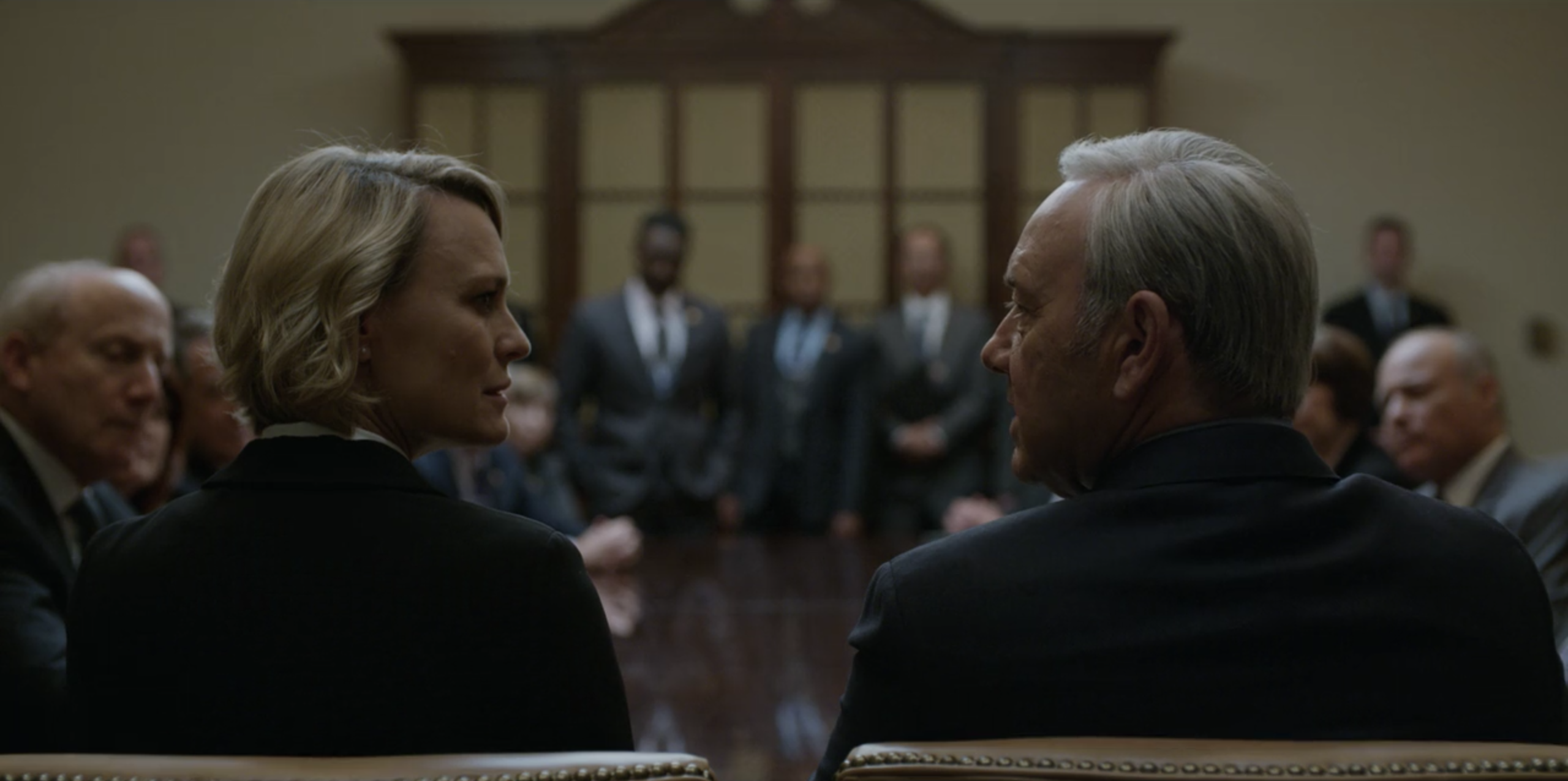 Chapter 58 House Of Cards Wiki Fandom Powered By Wikia