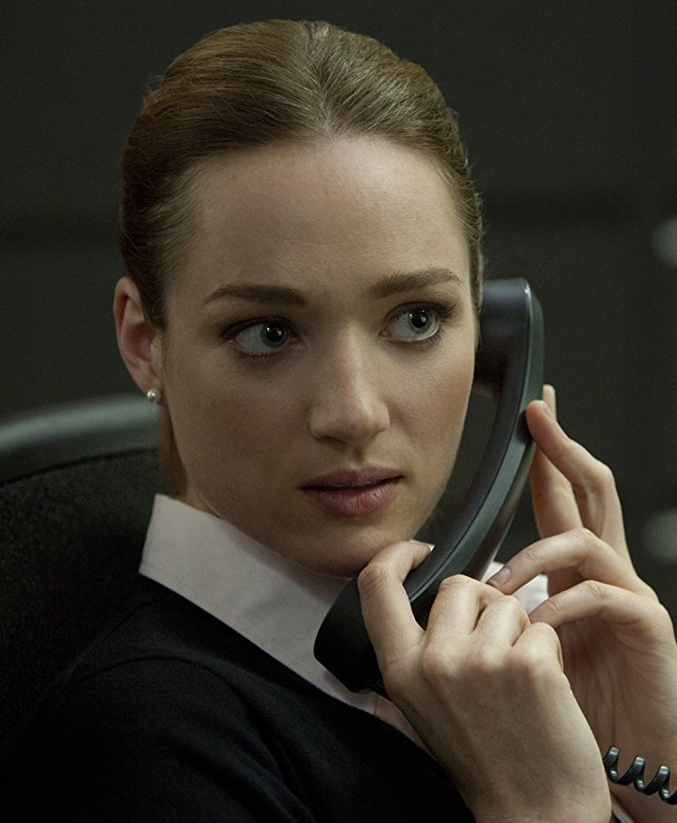 Kristen Connolly House Of Cards Wiki Fandom Powered By Wikia