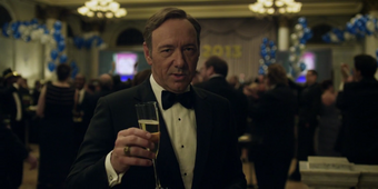 Chapter 1 | House of Cards Wiki | Fandom