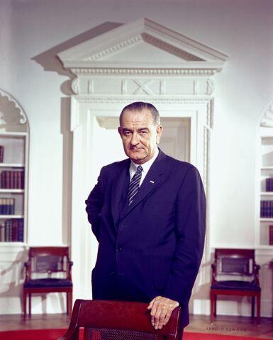 File:Lyndon B. Johnson.jpg