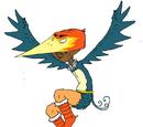 Humming Bird Cosby