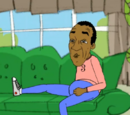 Moral Support Cosby