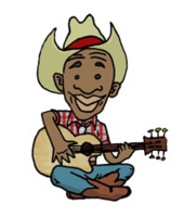 Country Music Cosby's Mini Clone