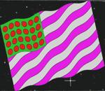 Xacoflaxian Flag