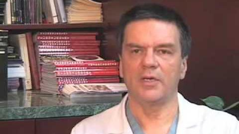 Treatment for Cavernous Angioma