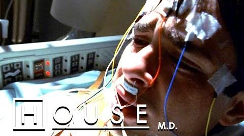 Night Terrors - House M.D.