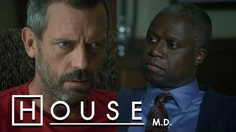 House's Therapist - House M.D