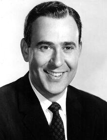 Carl Reiner 1960 still