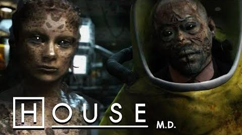 Hallucinating Video Games - House M.D