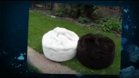 New styles of Bean bags