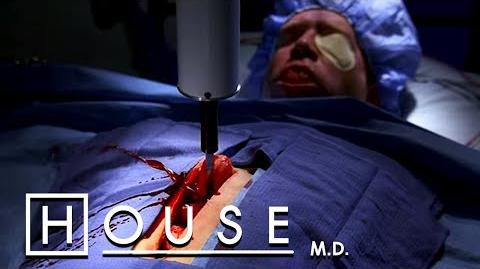 This Is Not real - House M.D.