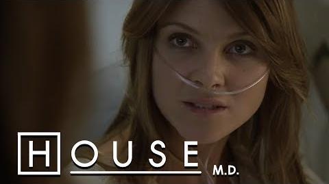 The Psychopath - House M.D.