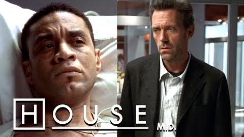 House Gets Humbled - House M.D.