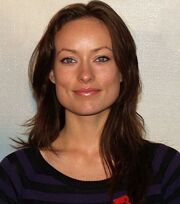 Olivia Wilde by David Shankbone (cropped)