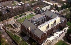 Больница Принстон-Плейнсборо
