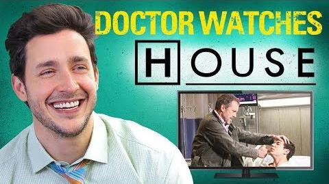 Real Doctor Reacts to HOUSE M.D. - Medical Drama Review - Doctor Mike