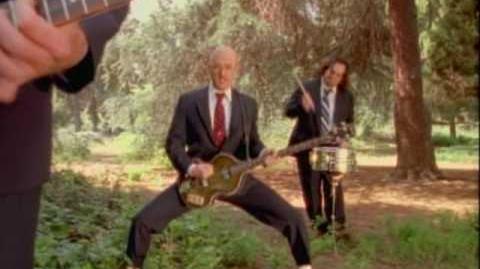 """Weird Al"" Yankovic - Gump"