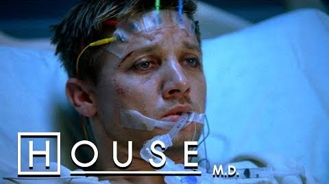 Rock 'n' Roll Seizure - House M.D