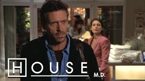 Best Comebacks - House M.D.
