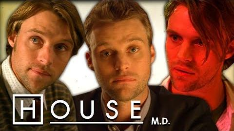 Best Of Chase - House M.D