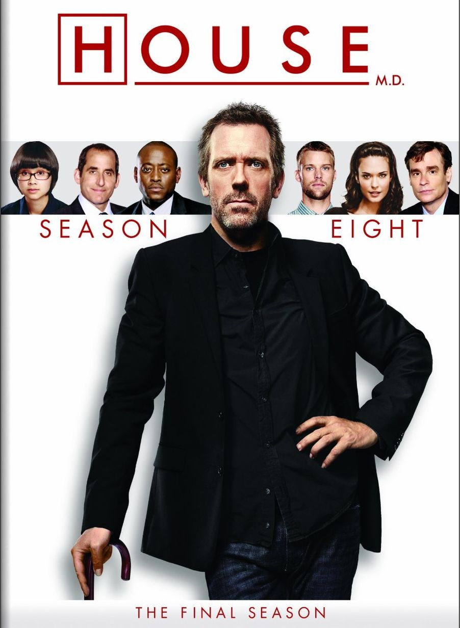 dr house stream staffel 1