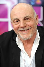 Carmen Argenziano - 2012 Sci-Fi Convention Toulouse 271