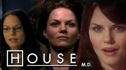 Best Of Cameron - House M.D.