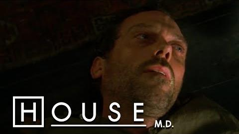 House - Strung Out - House M.D