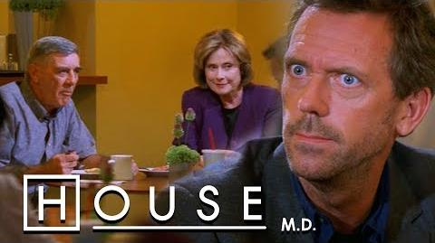 Meet The Parents - House M.D
