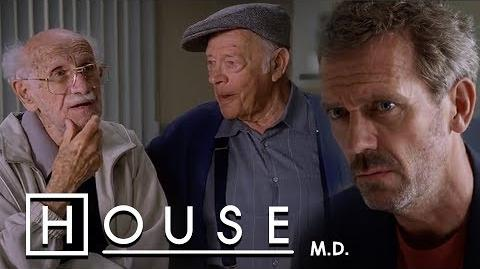 102 And Hates Being Looked After - House M.D