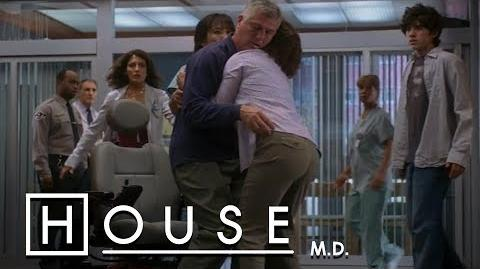 House Was Right - House M.D