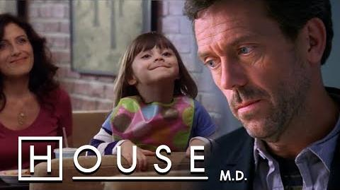 House Trains His Protégé - House M.D