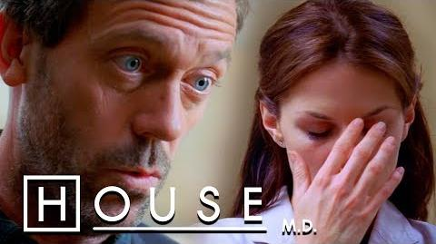 A Poisonous Marriage - House M.D