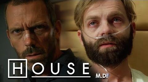 Curse Of Intelligence - House M.D