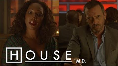 Speed Dating - House M.D