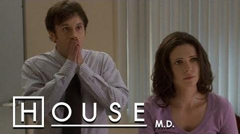Immaculate Conception - House M.D